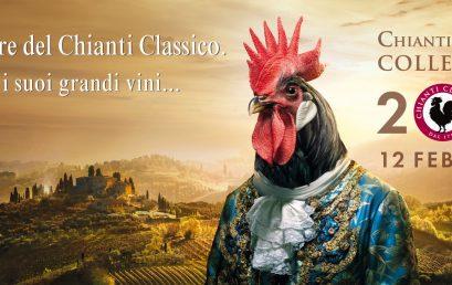 La Chianti Classico Collection 2018