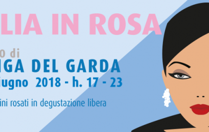 Italia in Rosa – Il più importante evento italiano dedicato ai vini rosati