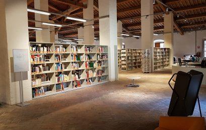 FISAR Livorno apre un fondo alla Libreria Labronica dedicato a Leonardo Nardi